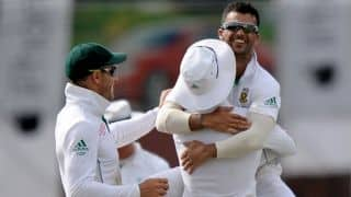 Live Scorecard: Sri Lanka vs South Africa, 2nd Test Day 2 at Colombo