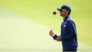 राहुल द्रविड़ के आग्रह के बावजूद सीओए ने उम्र से धोखाधड़ी करने वाले खिलाड़ियों को दी राहत
