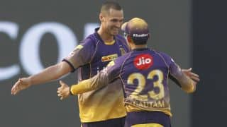 IPL 2017: Twitterati erupts as Royal Challengers Bangalore bundle out for lowest IPL total, vs Kolkata Knight Riders