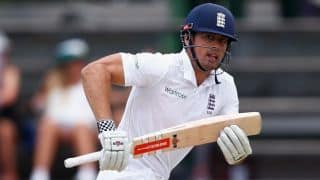 IND VS ENG 2nd Test : Alastair Cook joins Mahela Jayawardene in playing most Test at a  venue.