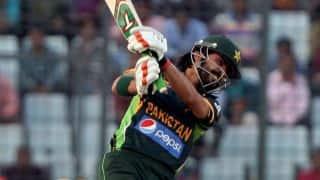 Live Updates: Sri Lanka vs Pakistan 1st ODI