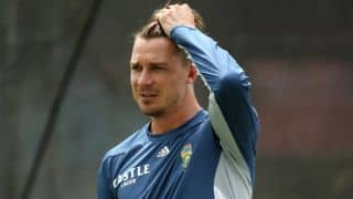 Steyn questions Wagner's aggressive tactics in 2nd Test