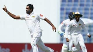 Sri Lanka become first team to beat Pakistan in UAE; whitewash them 2-0