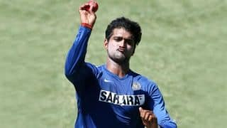 Irani Trophy: Rest of India in trouble against Karnataka
