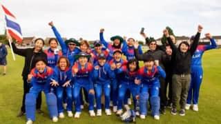 ICC महिला टी-20 विश्व कप के कार्यक्रम घोषित, भारत-ऑस्ट्रेलिया एक ग्रुप में
