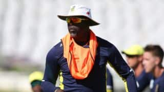 India's experienced bowling attack created the difference, saya Ottis Gibson