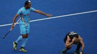 Asian Games 2014: Sardar Singh to lead India's hockey challenge in the opener against Sri Lanka