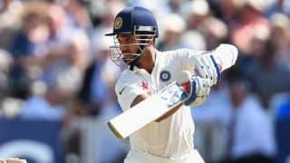 BCCI announce 2015-16 central contracts; Ajinkya Rahane in Grade A