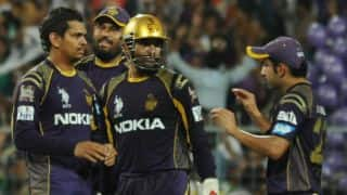 Kolkata Knight Riders in CLT20 2014: Heavyweights who stand an excellent chance of going the distance