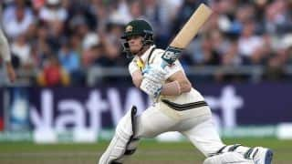 Ashes 2019: 'Scary' Steve Smith is 'the best player' that Tim Paine has seen