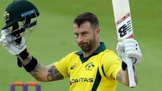 बांग्लादेश दौरे पर मैथ्यू वेड करेंगे ऑस्ट्रेलिया की कप्तानी, एरोन फिच के साथ...