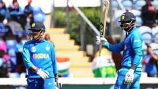 नंबर चार पर खेलेंगे केएल राहुल, कप्तान कोहली ने दिए संकेत