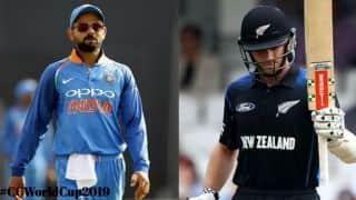 IND vs NZ Dream11 Prediction: बारिश के खतरे के बीच न्यूजीलैंड के खिलाफ खेलने उतरेगी टीम इंडिया