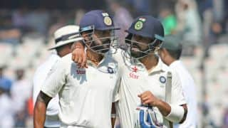 IND vs BAN Test: Kohli, Vijay's hundreds, visitors' anxious moments, and other highlights