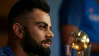 India not invincible, says Virat Kohli ahead of ''virtual quarters'' against South Africa in ICC Champions Trophy 2017