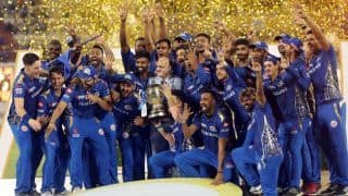 Mumbai Indians clinch last-ball thriller against Chennai Super Kings to win record fourth IPL crown