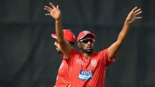 पहली बार किंग्स इलेवन पंजाब ने दिया कप्तानी का मौका; टीम में अपनी नई भूमिका से खुश हैं आर. अश्विन