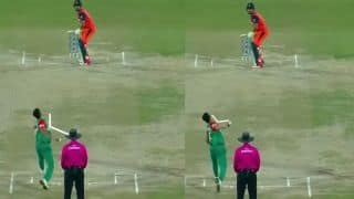 Taskin Ahmed: Why his bowling action is illegal and ICC is right in banning him