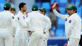 Live scorecard: Sri Lanka vs Pakistan, 1st Test Day 1 at Galle