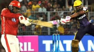 IPL 2018: On Eden Gardens its going to be Chris Gayle and Andre Russell show