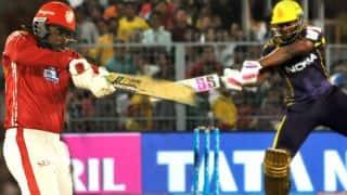 कोलकाता में होगा IPL के दो सबसे 'खतरनाक' बल्लेबाजों का सामना