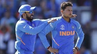 ICC Cricket World Cup 2019 : Trouble for India if Kuldeep-Chahal have bad day in tandem, says Monty Panesar
