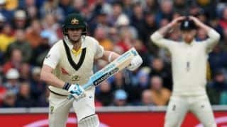 Ricky Ponting on how to get Steve Smith out