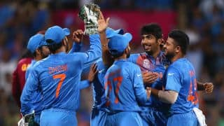 Silver Linings from India's T20 World Cup 2016 Campaign
