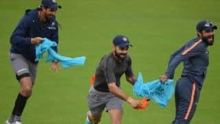 India vs England, 4th Test: Virat Kohli hints at second spinner for Southampton