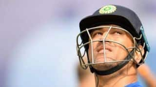 When is the right time for MS Dhoni to retire? Debate continues