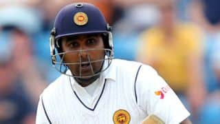 Mahela Jayawardene set to bid adieu with final Test match between Pakistan and Sri Lanka