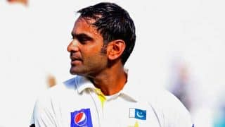Mohammad Hafeez: I have remodelled my bowling action