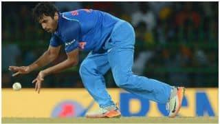 शार्दुल ठाकुर टी20 में भारत के दूसरे सबसे महंगे गेंदबाज बने!