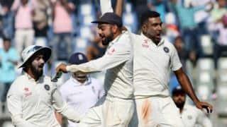 India vs Sri Lanka, 2nd Test:Team India win by innings and 53 runs runs; seal series 2-0