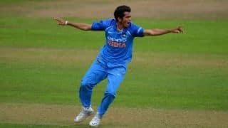 Kamlesh Nagarkoti makes comeback in India's Emerging Team for Asia Cup