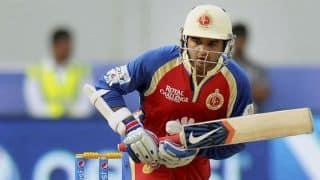 Vijay Hazare Trophy 2015-16: Parthiv Patel's half-century ensures Gujarat's semi-final spot