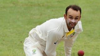 Live Cricket Score South Africa vs Australia, 2nd Test Day 2 at Port Elizabeth