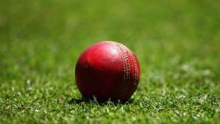 Ranji Trophy 2016-17: Madhya Pradesh one wicket away from massive win over Baroda