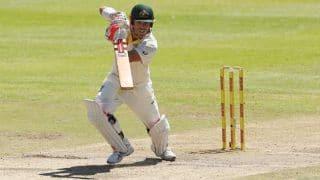 Live Streaming: Pakistan vs Australia, 1st Test, Day 3 at Dubai