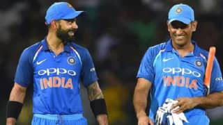 2nd ODI, Statistical Preview: Kohli needs 8 runs to surpass Astle, Dhoni needs 3 catches to go past McCullum