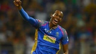 Jofra Archer has got to get into that England squad somehow: Darren Gough