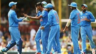 रोहित शर्मा के शतक ने दिलाई टीम इंडिया को जीत, सीरीज पर किया कब्जा