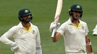 Defiant Pat Cummins takes Boxing Day Test to the final day