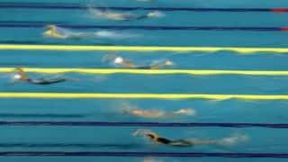 Mitch Larkin, Katinka Hosszu win FINA Swimmers of the Year 2015