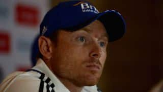 India tour of England 2014: The hard work starts now, says Ian Bell