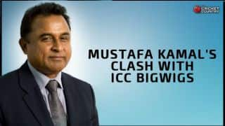 Mustafa Kamal not a man with clean slate to instigate change