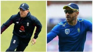 ENG vs SA Match 1, LIVE streaming: Teams, time in IST and where to watch WC 2019 on TV and online in India