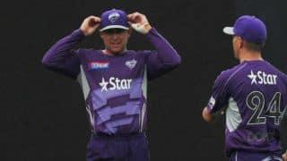 Live Cricket Score: Tridents vs Hurricanes
