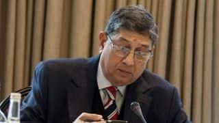 N Srinivasan: ICC to continue fight against corrupt practices