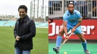 How a phone call to Sachin Tendulkar inspired Sardar Singh